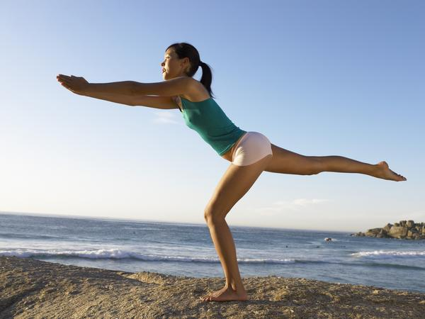 Pilates-Balance-Exercise