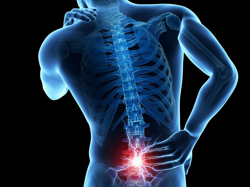 Pills & Surgery Don't Work for Common Lower Back Pain