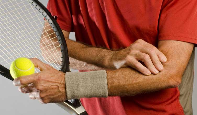 Self Treatment For Tennis Elbow Ke Wynn Corrective