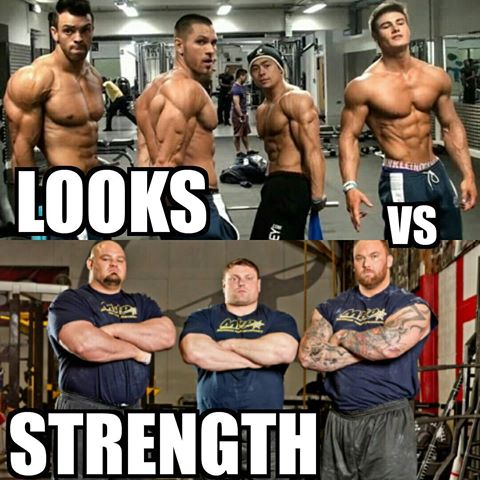 STRENGTH & HYPERTROPHY ROLE IN REHAB & INJURY PREVENTION: PART 1
