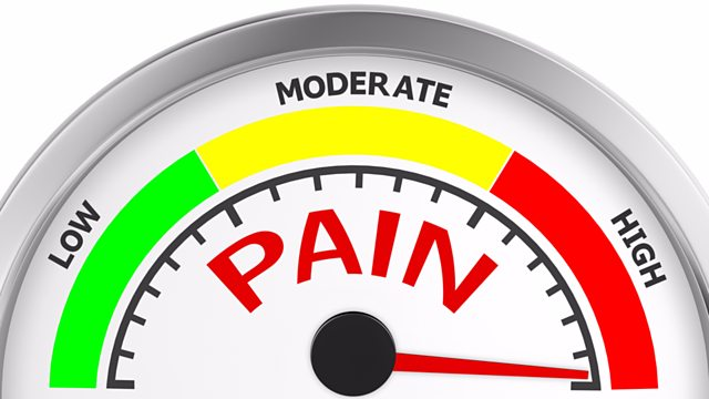Fending off pain! – by Dr. Terrence