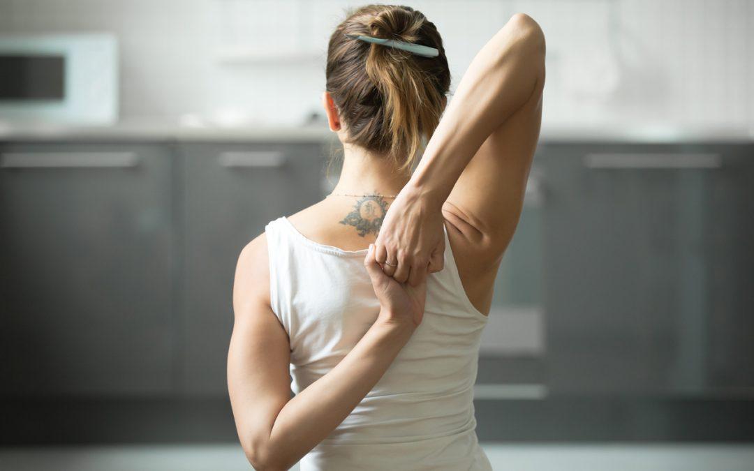 What should I do for my frozen shoulder? – Part 2